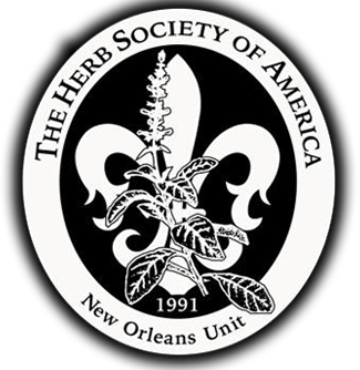 The Herb Society of America – New Orleans Unit